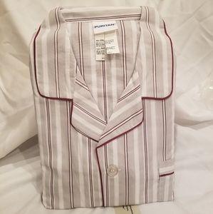 Puritan Men's Pajama set, size 2XL.